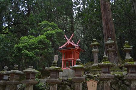 春日大社・三輪神社