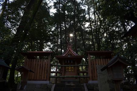 増御子神社