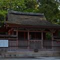 写真: 若宮殿社