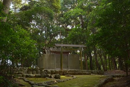 宇治山田神社・那自賣神社3