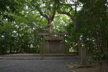 河原神社・毛理神社1
