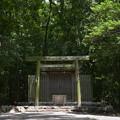 写真: 河原淵神社2