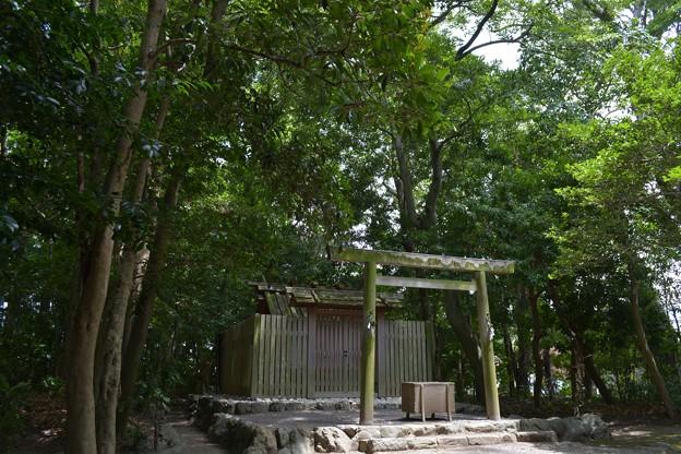 写真: 河原淵神社7