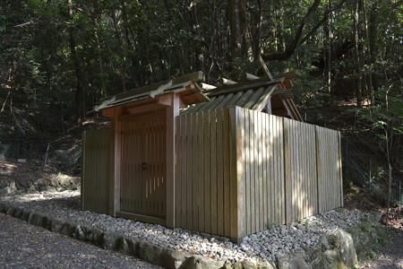 山末神社2