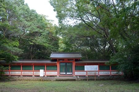 大尾神社-社殿2