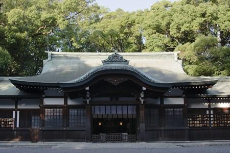 上知我麻神社