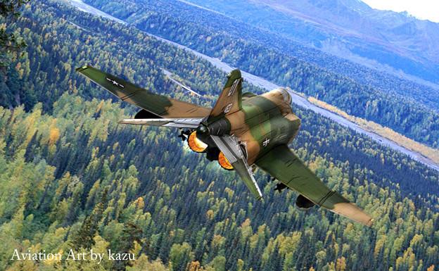 F-4 ファントム II