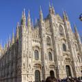 ミラノ・ドゥオーモ(大聖堂) 2