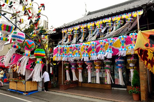 小川町七夕祭り4