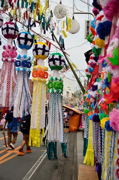 小川町七夕祭り3