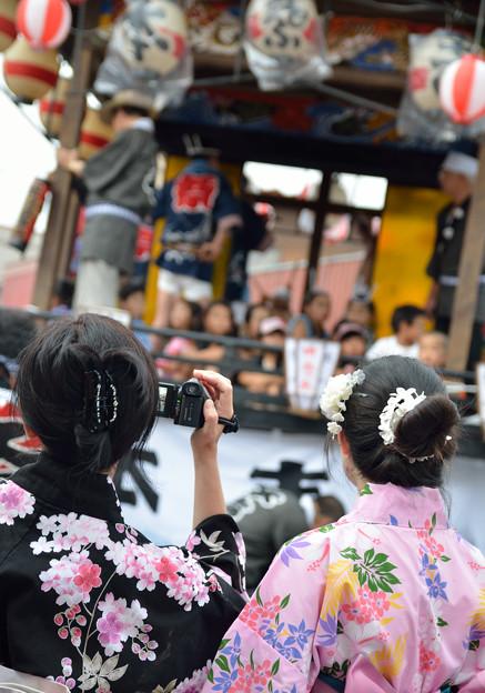 小川町七夕祭り2