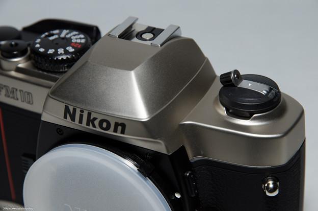 Nikon FM10 #04