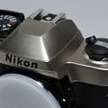 写真: Nikon FM10 #04