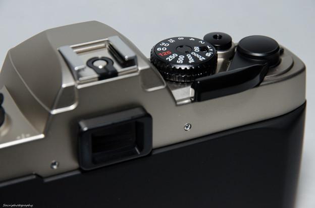 写真: Nikon FM10 #08