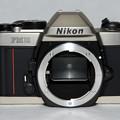 写真: Nikon FM10 #12