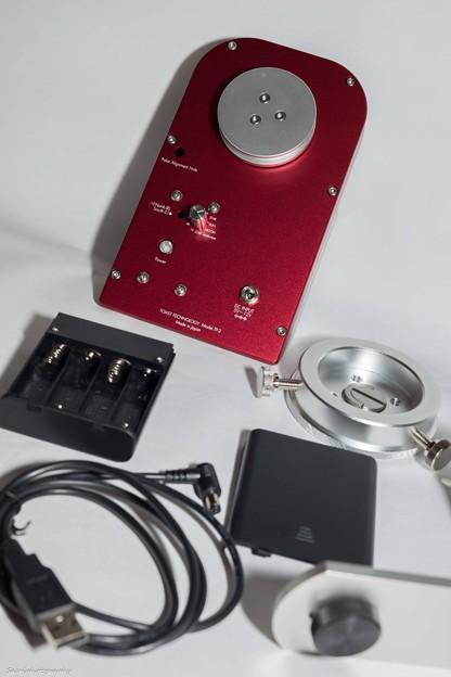 モバイル赤道儀 TOAST TP-2 #03