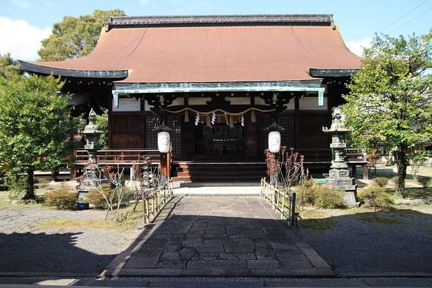 IMG_2702六孫王神社・社殿