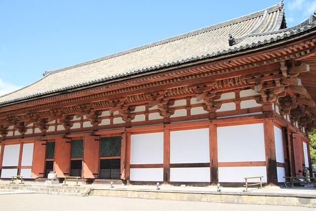 IMG_2890東寺(教王護国寺)・講堂(重要文化財)
