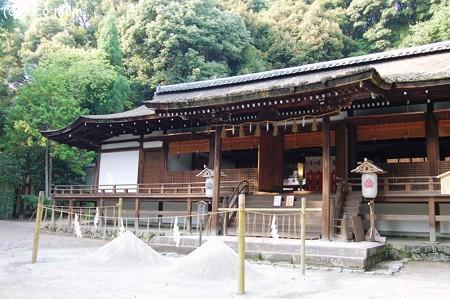 宇治上神社拝殿2012年08月13日_DSC_0291