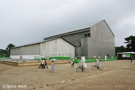 興福寺 中金堂工事2012年08月14日_DSC_0376