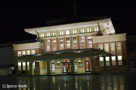 JR旧奈良駅舎