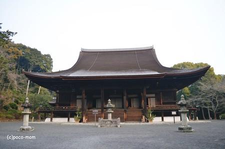 三井寺金堂2013年01月13日_DSC_0150