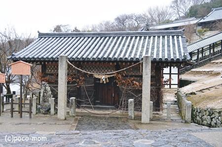 東大寺二月堂閼伽井屋2013年01月14日_DSC_0443