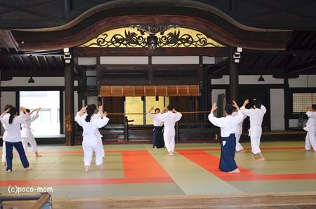 京都武徳殿合気道入江道場2013年04月28日_DSC_0135