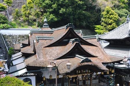 生駒山宝山寺 聖天堂2013年04月29日_DSC_0418