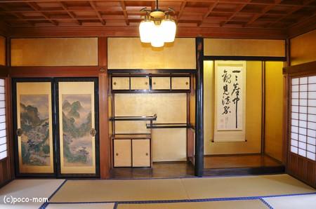 生駒山宝山寺獅子閣2013年04月29日_DSC_0406