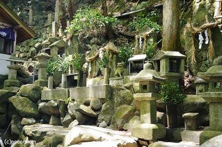 生駒山岩谷の滝2013年04月29日_DSC_0367