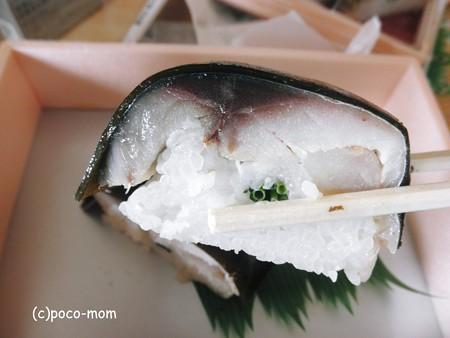 鯖寿司(松前)2013年06月15日_P6150591