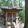 写真: 岩船寺歓喜天堂2013年08月16日_DSC_0272