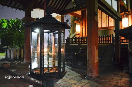 興福寺南円堂2013年08月16日_DSC_0342
