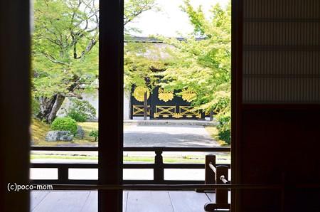 醍醐寺三宝院2013年08月17日_DSC_0377