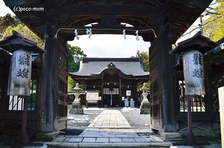 滋賀 三尾神社2014年02月09日_DSC_0021