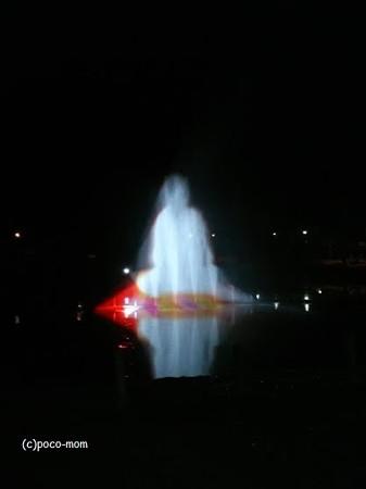 奈良瑠璃絵 東大寺鏡池