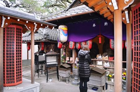 釘抜地蔵(石像寺)2014年02月09日_DSC_0188