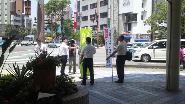 節電のお願いはするけど、九州電力としての企業努力はやっているの?