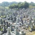 彼岸の入りのお墓参り7