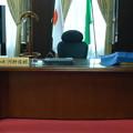 宮崎県庁本館知事室一般公開3