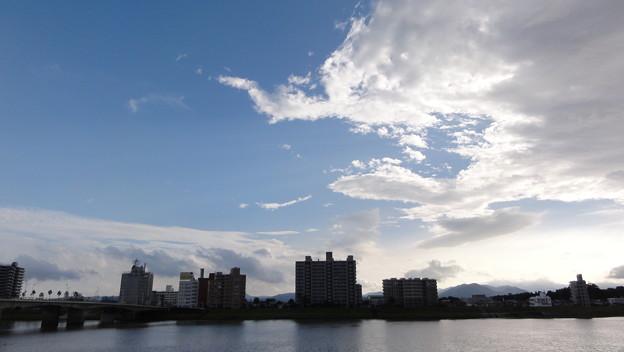 2012.10.17の空1