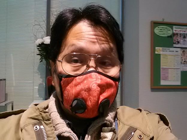 咳喘息がきついです