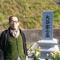 11月の墓参り4