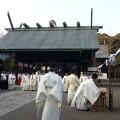 宮崎神宮「平成25年大祓式」4
