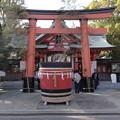 宮崎八幡宮へ初詣5