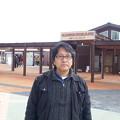 Photos: 東九州道川南パーキングエリア2