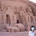 Photos: エジプト アブシンベル神殿