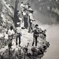 Photos: 1980年釣り風景