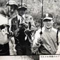 Photos: 80年代ルアー釣り風景